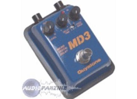 Guyatone MD-3 Micro Digital Delay