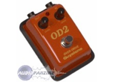 Guyatone OD-2 Over Drive