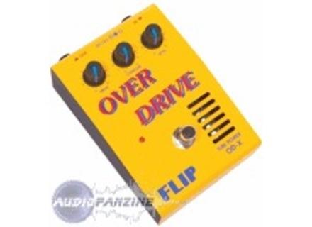 Guyatone OD-X Over Drive