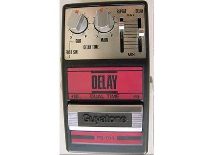 Guyatone PS-014 Dual Time Delay