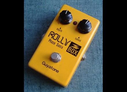 Guyatone PS-101 Rolly Phase Sonix