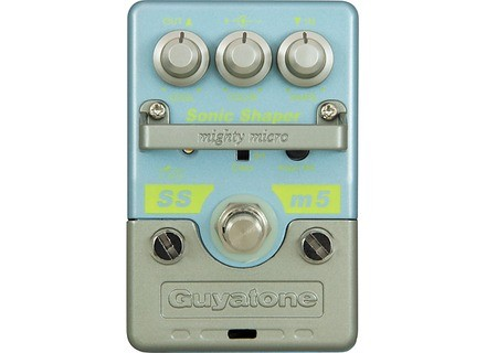 Guyatone Mighty Micro