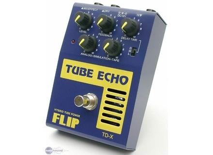 Guyatone TD-X Tube Echo