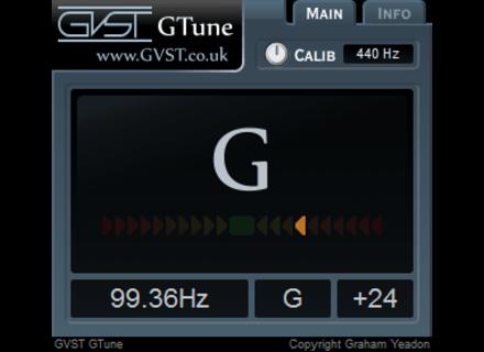 GVST GTune