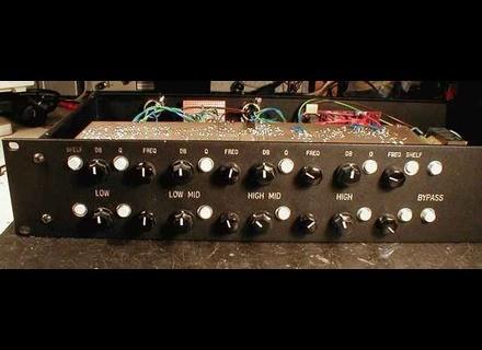 Gyraf Audio Calreq PQ1549 Clone