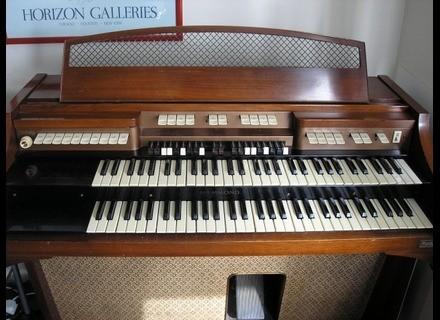Hammond E112