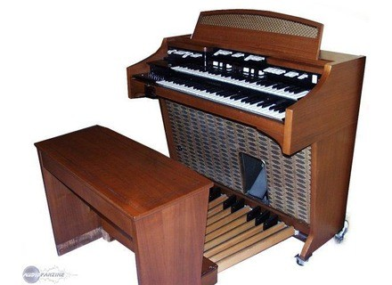 Hammond E312