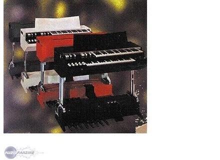 Hammond L100 P