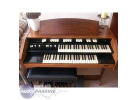 Hammond L100 series