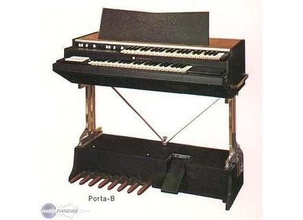 Hammond Porta-B