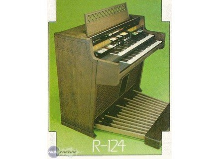 Hammond R124