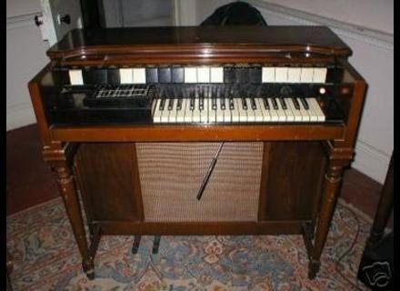 Hammond S6
