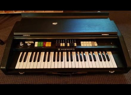 Hammond X-2