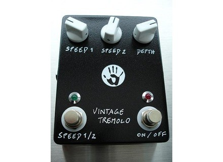 Handwired-Effects VTR-1