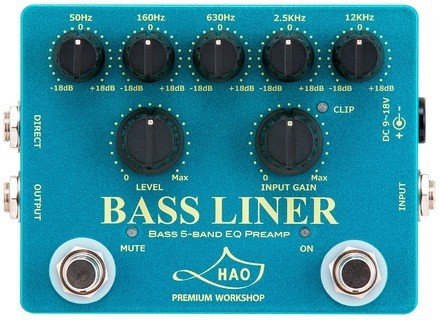 Hao Bass Liner