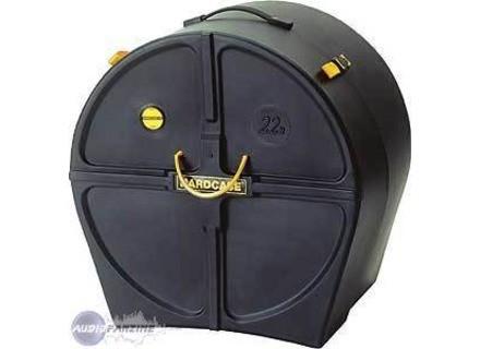 Hardcase Kick Drum 22''