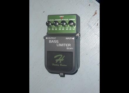 Harley Benton BLM-1 Bass Limiter