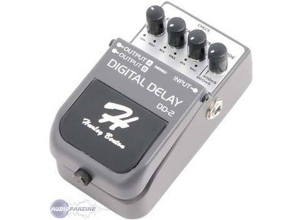 Harley Benton DD-2 Digital Delay