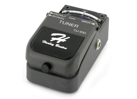 Harley Benton TU-100 Tuner Pedal