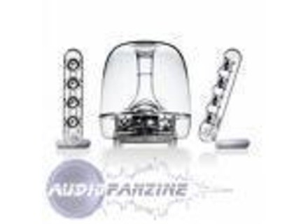 Harman/Kardon soundstiks II