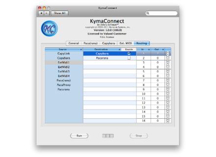 Harmony Systems KymaConnect