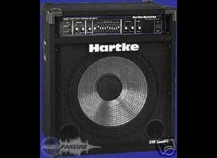 Hartke 2115 Combo