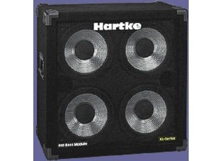 Hartke XL
