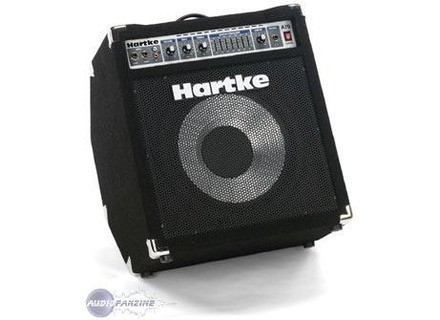 Hartke A Combos