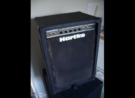 Hartke B120
