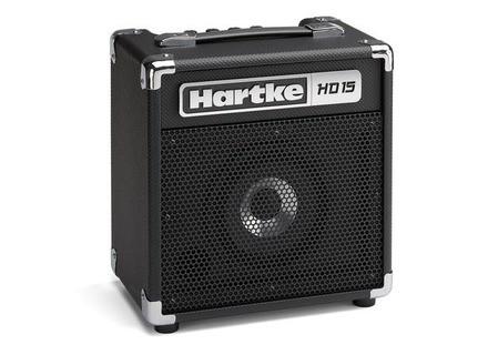 Hartke HD15