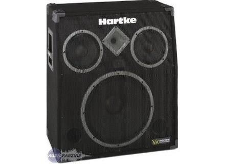 Hartke VX