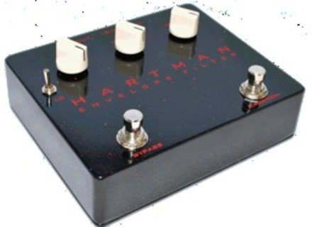 Hartman Electronics Envelope Filter