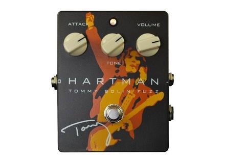 Hartman Electronics Tommy Bolin Fuzz