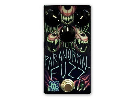 Haunted Labs Paranormal Fuzz V2