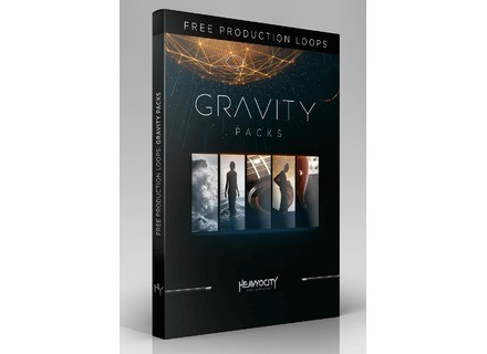 Heavyocity Free Production Loops 2018