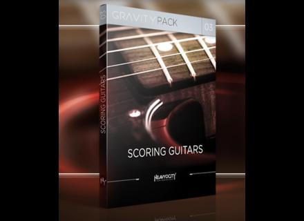 Heavyocity GP03: Scoring Guitars