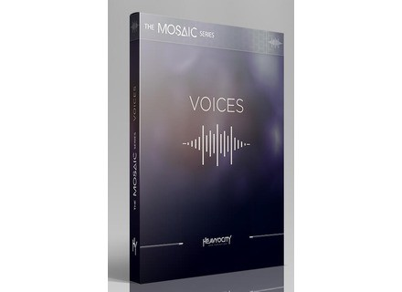 Heavyocity Mosaic Voices