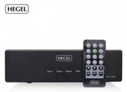 Hegel HD11