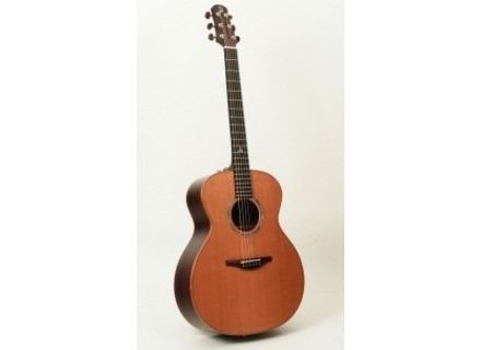 Heiner Dreizehnter Gitarrenbau SJ15 Small Jumbo