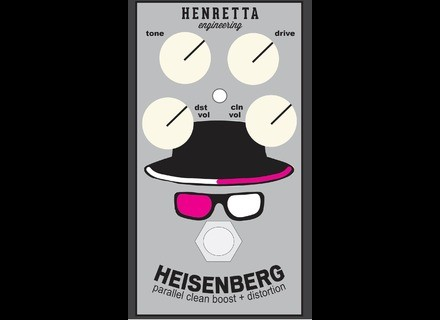 Henretta Engineering Heisenberg