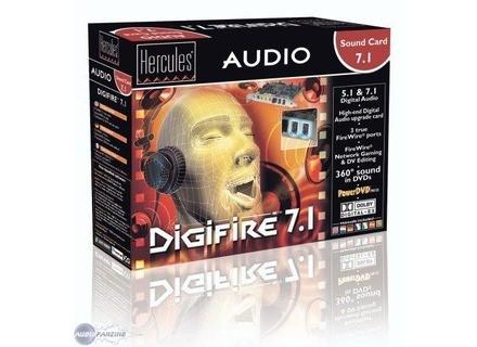 Hercules DigiFire 7.1