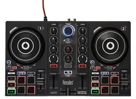 Hercules DJ Control 200