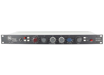 Heritage Audio HA73EQ Elite