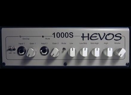 Hevos 1000S