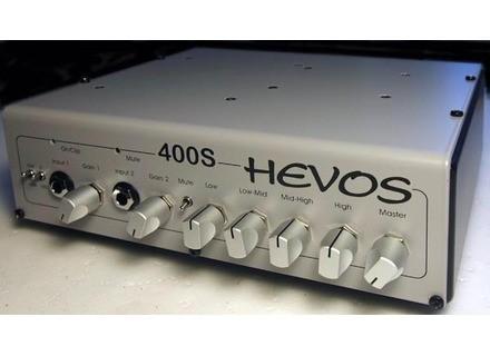 Hevos 400S
