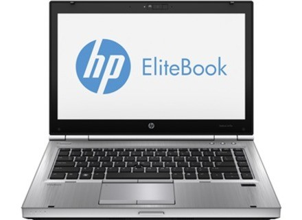 Hewlett-Packard Elitebook 8470 p