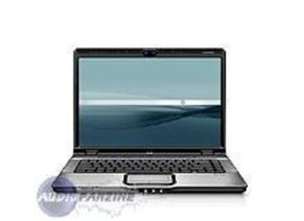 Hewlett-Packard Pavilion dv6000