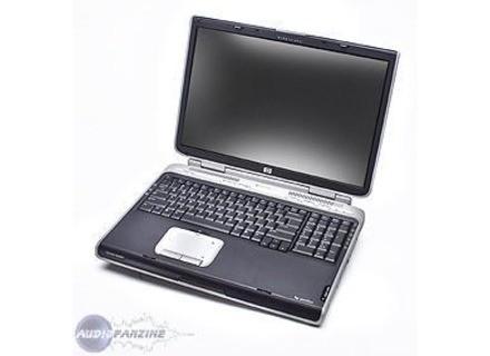 Hewlett-Packard Pavilion zd8000
