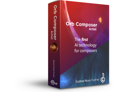 Hexachords Orb Composer Artist