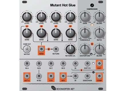Hexinverter Mutant Hot Glue